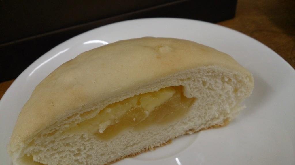 りんごパン(2)