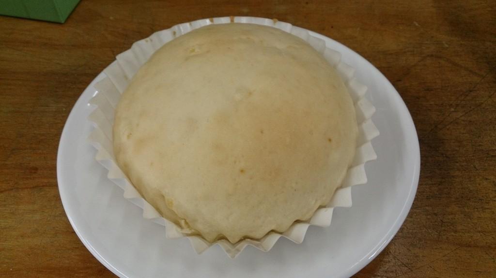 りんごパン (1)